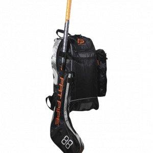 Fatpipe Stick Backpack Reppu