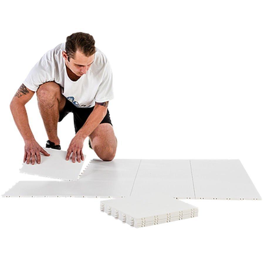 My Floorball Puzzle laukaisualusta 165x100 cm