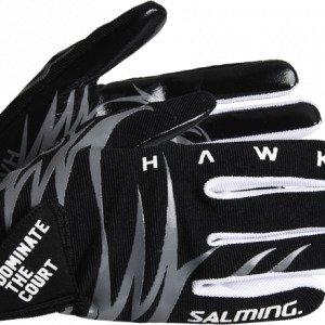 Salming Hawk Gloves Goalie Maalivahdin Hanskat
