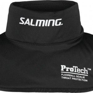 Salming Protech Throat Protection Maalivahdin Kaulasuoja