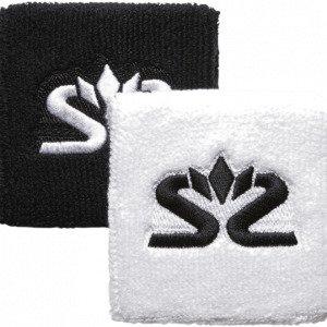 Salming Wristband Short Hikinauha 2-Pakkaus