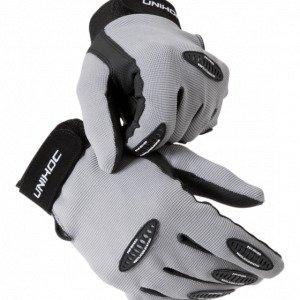Unihoc Goalie Gloves Maalivahdin Hanskat