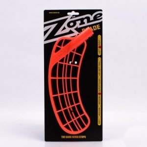 Zone Blade Supreme Medium+ Salibandylapa Oranssi